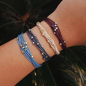 Jewelry - Beaded layered bracelet set